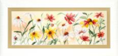 "RK-110 ""Colorful flowers"". Catalog. Kits"