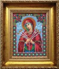 B-1008 The Icon of the Mother of God . Catalog. Kits